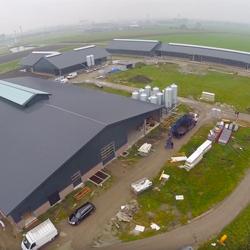 Dairy Campus Leeuwarden