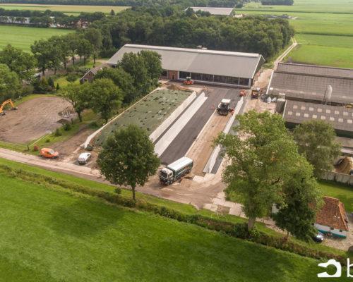 Oosterhof Holman - Drone