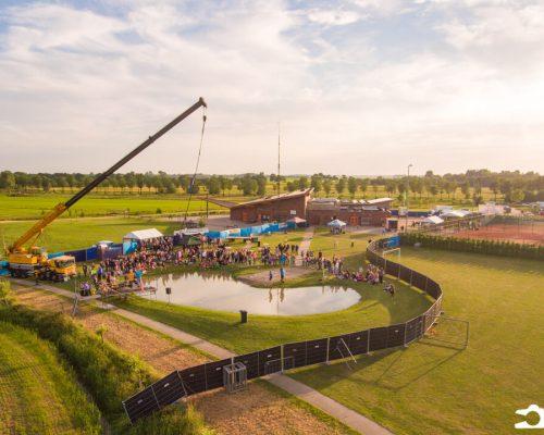 Slingeraap Festival Westergeest