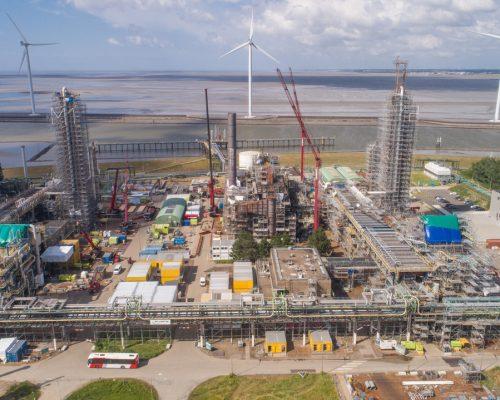 BioMCN – Shut Down M1 en Refurbishment M2