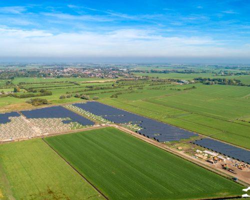 Solarfields - Buitenpost