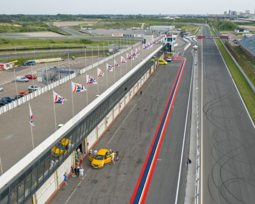 Circuit Park Zandvoort - Autoweek