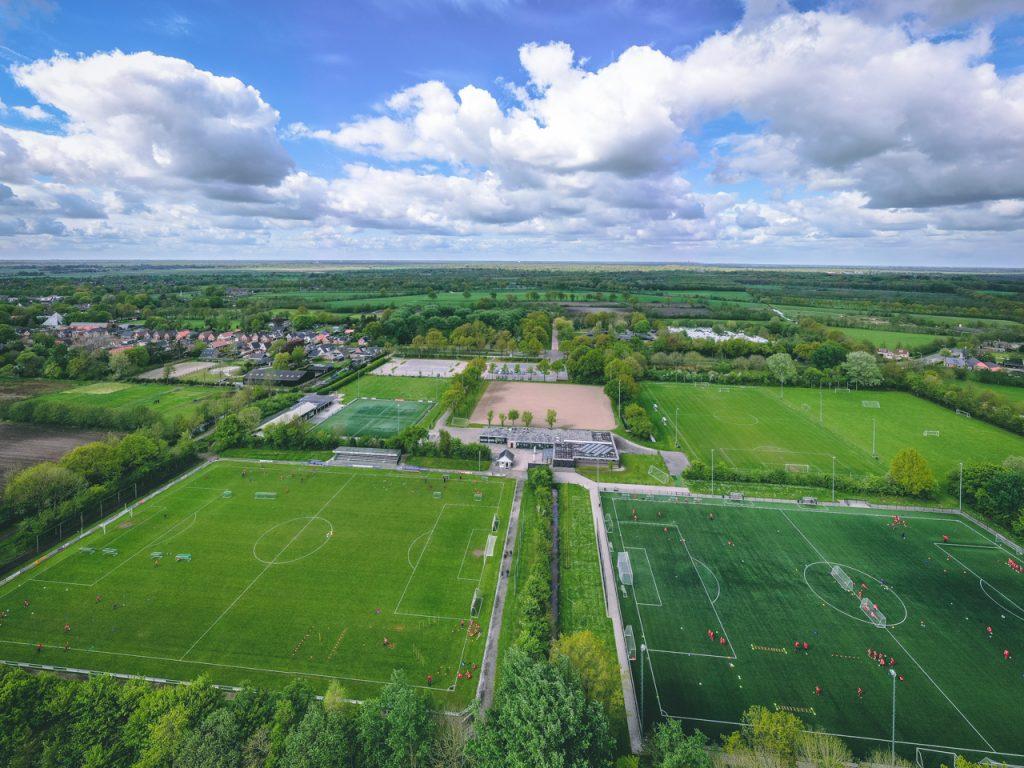 Voetbalschool Veerkr88