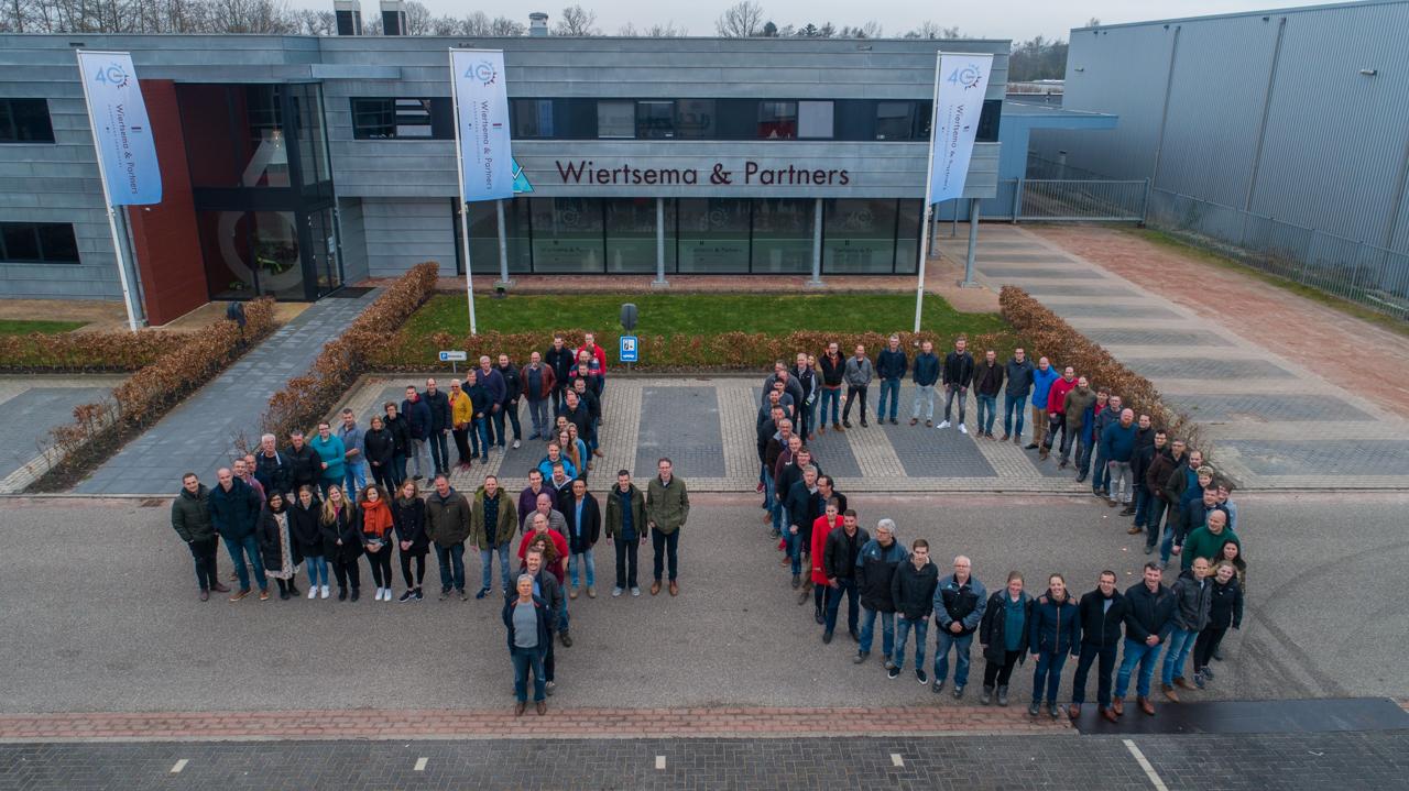 Wiertsema & Partners