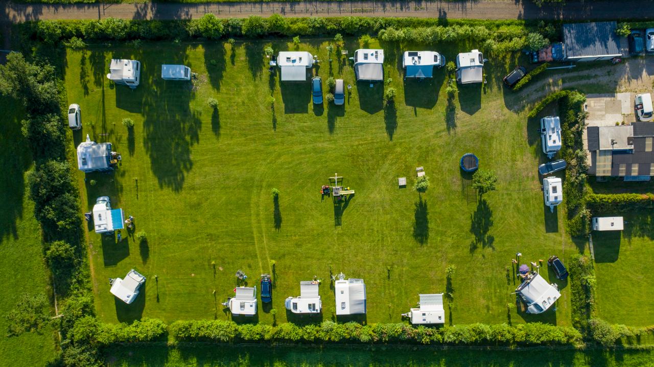"Mini Camping ""Het Schuttersplek"""